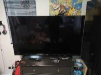 "55"" LUXOR Smart TV 4K UHD"