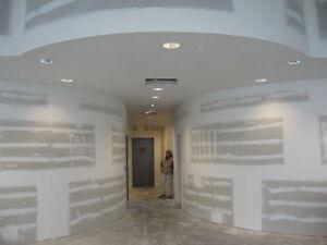 BOB'S DRYWALL, TAPING & RENOVATIONS London Ontario image 1