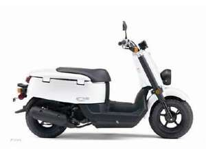 SCOOTER YAMAHA C3