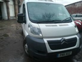 Man & a van Rotherham aria Any Job Considered.....