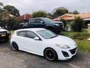 For Sale! 2010 Mazda 3 SP25 Manual White San Remo Wyong Area Preview