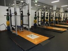 Updated Hammer Strength & Life Fitness Gym Equipments Osborne Park Stirling Area Preview