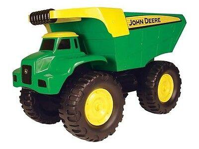 John Deere Big Scoop Dump Truck 21 inch Pretend Play  Big Scoop Dump Truck