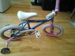 SUPERCYCLE KIDS BIKE BICYCLE