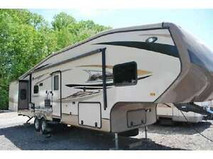 RV SITES FOR RENT