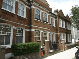 1 BED FLAT AVAILABLE 21ST JANUARY ON CRANBURY RD SW6