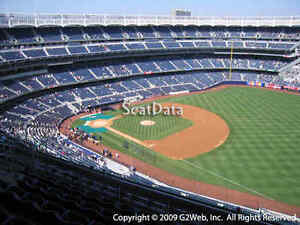 2 to 6 Tickets NY New York Yankees vs Tampa Bay Rays Yankee Stadium 7/2