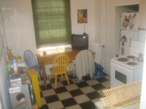 Amazing Bachelor on Barrignton St, Utilities Included! Avail NOW