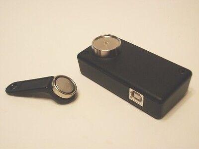 Usb Ibutton Dallas Key Reader Magnetic