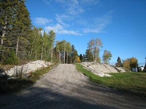 St-Gédéon terrain prêt à construire A QUI LA CHANCE Lac-Saint-Jean Saguenay-Lac-Saint-Jean image 2