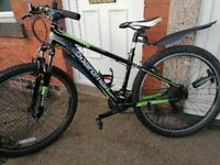 "Boardman Sport /e TXC 26 MTB 14""frame in Great condition"