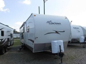 Coachmen Spirit of America (29 feet long)