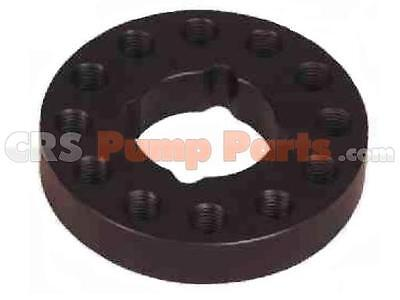 Concrete Pump Parts Schwing Setting Disc S10017396