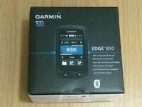 Garmin Edge 810 Brand New in box