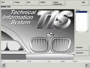BMW Service Repair Workshop Manual 7 Series E32 E38 E65 E66