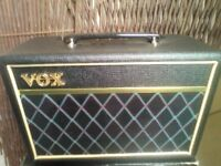 Vox Pathfinder Bass 10 amp amplifier boxed