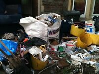 Rubbish and waste removals.