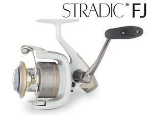 Shimano stradic 1000fj spinning reel fishing reels open for Open face fishing reel