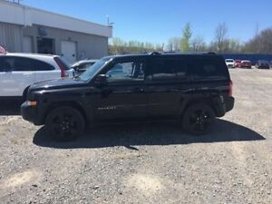 2012 Jeep Patriot Sport/North | Latitude Edition | 4x4