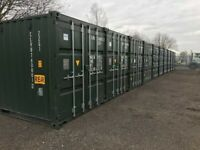 SELF STORAGE - 24 HOUR ACCESS/ Container Storage