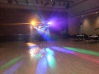 Night fever disco & karaoke