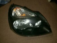 Renault clio (00-06) drivers headlight