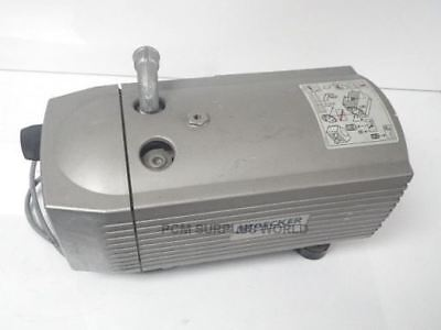 VT 4.16 Becker Oil-Free Rotary Vane Pump (Used and Tested)