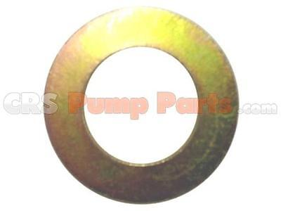 Concrete Pump Parts Schwing Disc S10014274