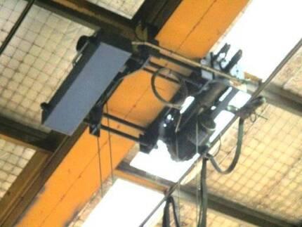 Gantry Crane - 3T for $20K or 5T Crane - $27K - remote controlled