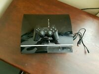 Playstation 3 ps3 controller all working good condition