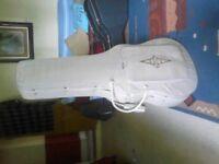 Alvarez MD90c Acoustic