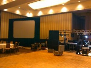 do it yourself save $$$ on P.A. / dj sound system Cambridge Kitchener Area image 8