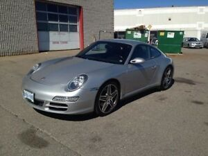 2007 Porsche 911 Carrera 4S/ AWD/ NAVIGATION/ HEATED SEATS/ APPL
