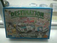 Destination brighton board game