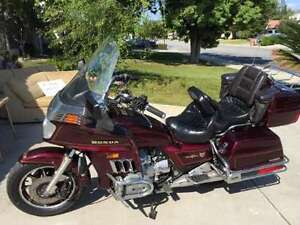 Goldwing 1984