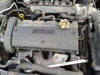 rover 25 1.4 54 plate