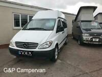 Mercedes-Benz VITO 109 CDI Campervan