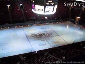 2 ou 4 billets colles Canadiens de Montreal .303 row A ou 308CC