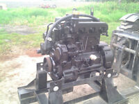 JD engine