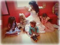 need a childcare in home a mother like love for your children?