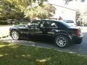 2005 Chrysler 300-C Full crome Berline