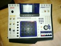 Akai MPC 4000 - For Trade