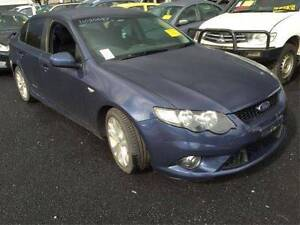 Ford 2008 Ford Falcon wrecking parts ;. .... Broadmeadows Hume Area Preview