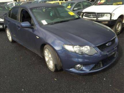 Ford 2008 Ford Falcon wrecking parts ;. ....