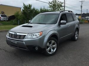 2009 Subaru Forester 2.5 XT Limited   AWD   CERTIFIED + E-Tested