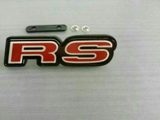 New Honda Jazz RS Grille Badge