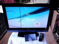 32'' HITACHI LCD TV HD Ready