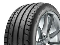 4 X 215/55R18 99V RIKEN TYRES EXTRA LOAD (MICHELIN GROUP) 215 55 18