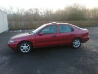 1995 Ford Mondeo 2.0 Si 4x4