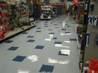 QUALITY CLEANING,  FLOORS  AND MORE